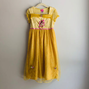 Disney Princess Belle Nightgown Sleepwear